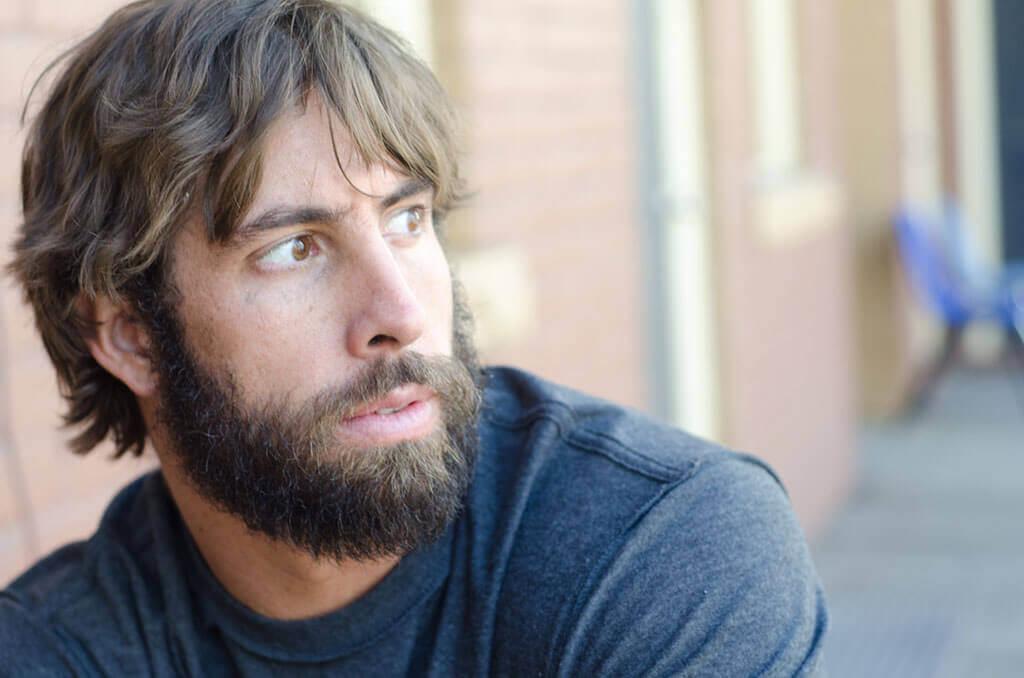 濃い髭 薄くする 方法
