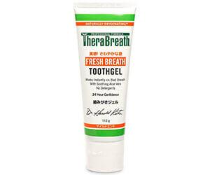 TheraBreath (セラブレス) セラブレストゥースジェル