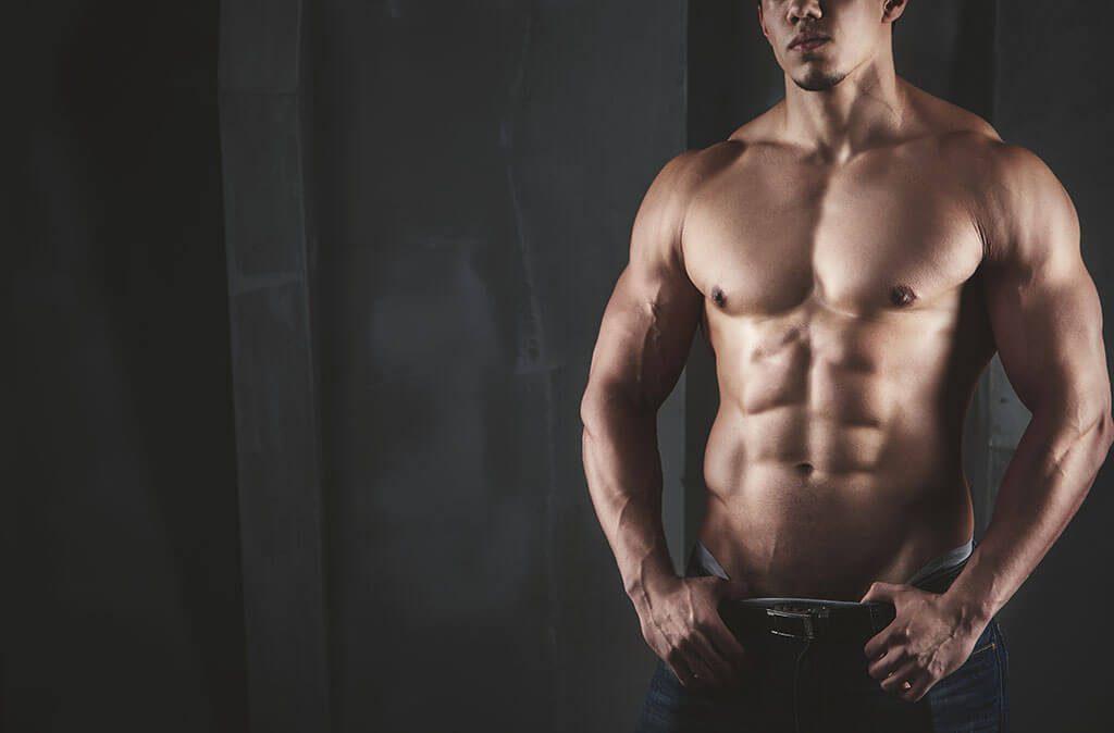 筋肉を増やして、体重を増やしたい人へ