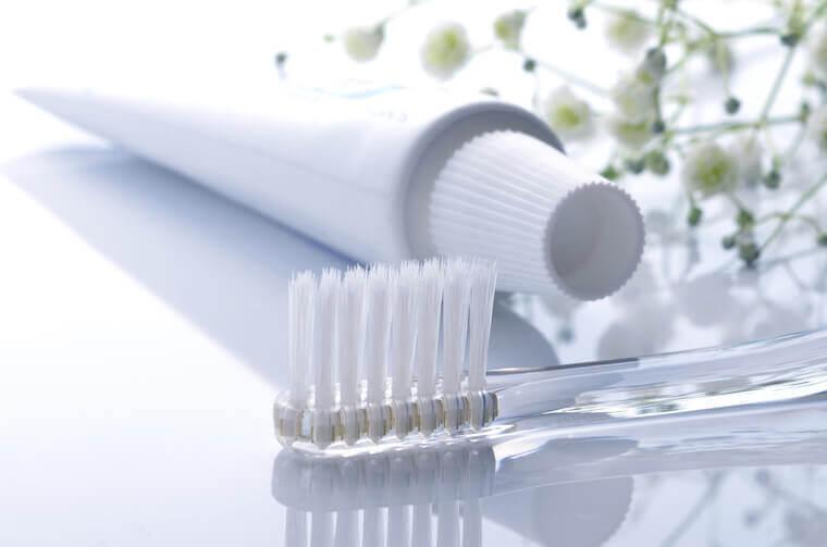 口臭 歯磨き粉