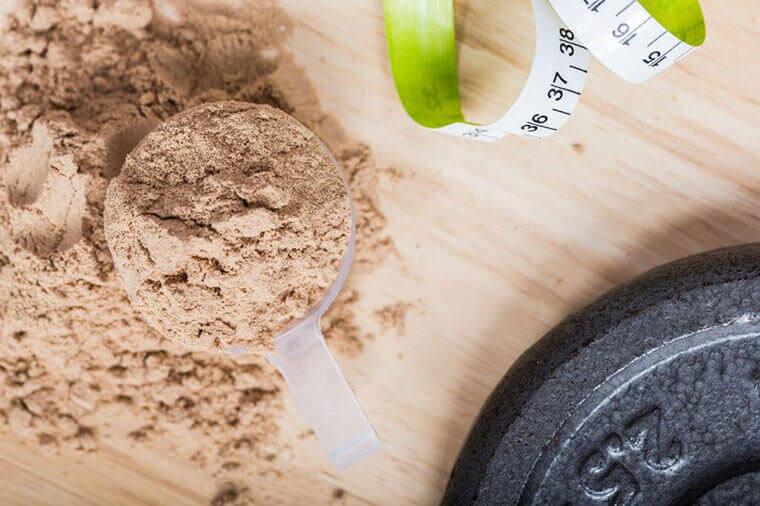 体重増加に効果的なプロテインランキング
