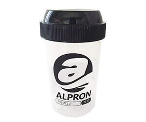 アルプロン -ALPRON- NEWアルプロンシェイカー300ml