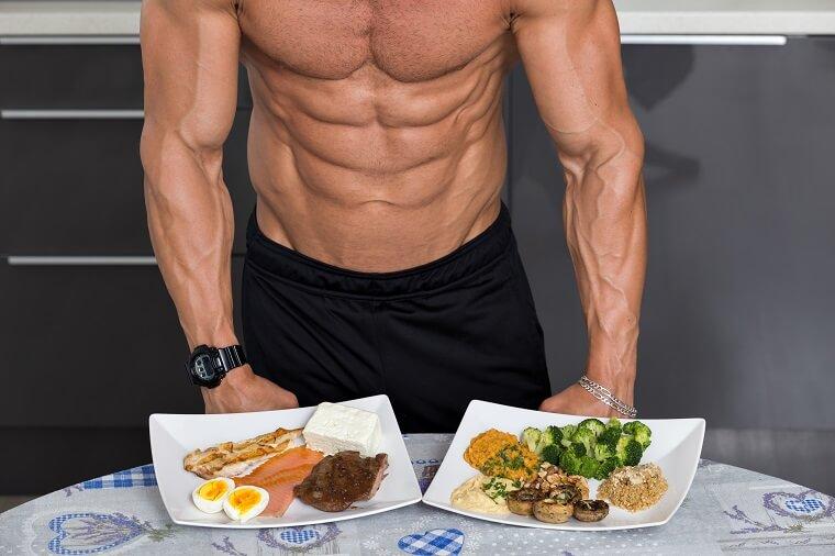 皮下脂肪落とす 食事