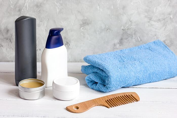 水のいらないドライシャンプーのおすすめランキング2019!気になる頭の臭いやベタつきを簡単洗浄!