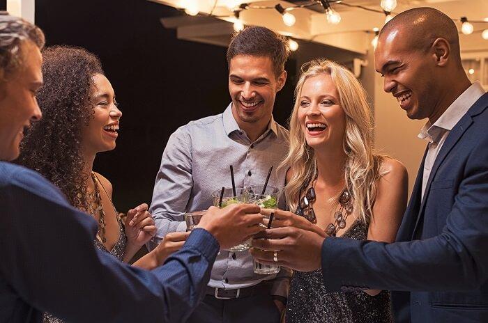 婚活パーティー 流れ 費用