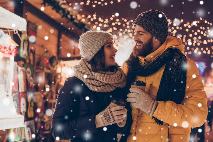 クリスマスデートの準備がまだの方必見!模範デートプラン4選!