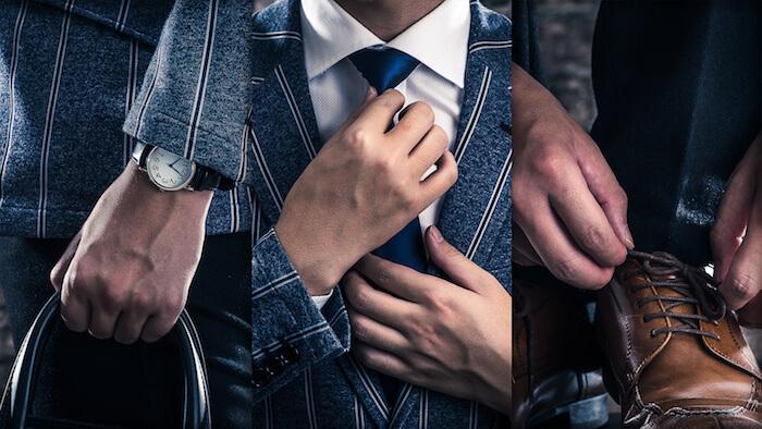 婚活パーティーの成功は第一印象が勝負!服装で気をつけるべき5つのポイント