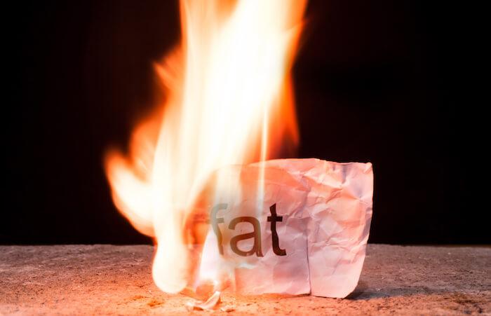 脂肪燃焼効果の高いサプリメント