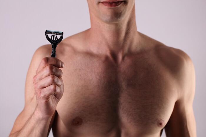 自宅でもできる脇毛の処理の仕方