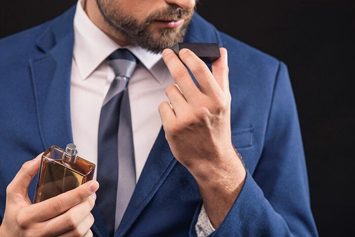 香水 香り 選び方