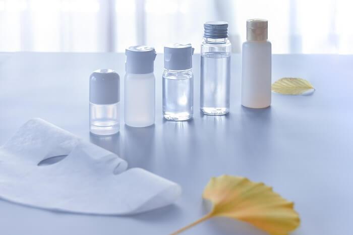 メンズ乳液を配合成分で選ぶ