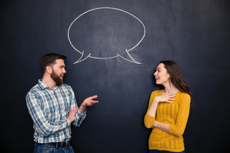 時には将来のことを話し合う機会も作る