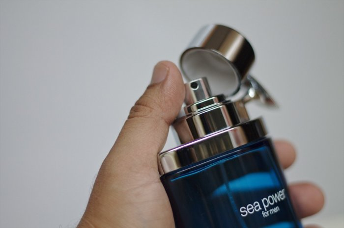 ルックスの特徴8.良い匂いを纏っている