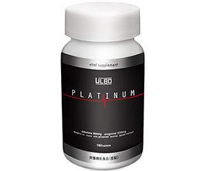 ULBO 「PLATINUM」