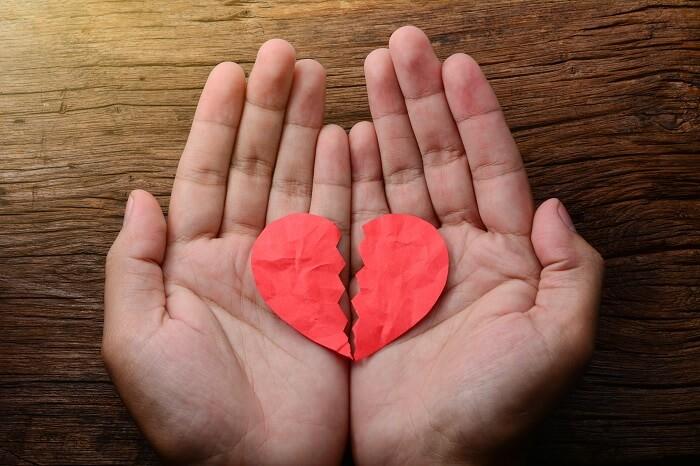 新しい恋を探すのも1つの手