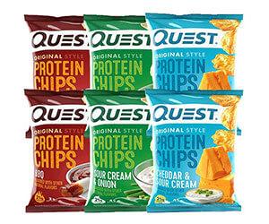 プロテイン チップス(Protein Chips)