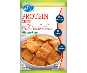 Kay's Naturals Better Balance Protein Chips