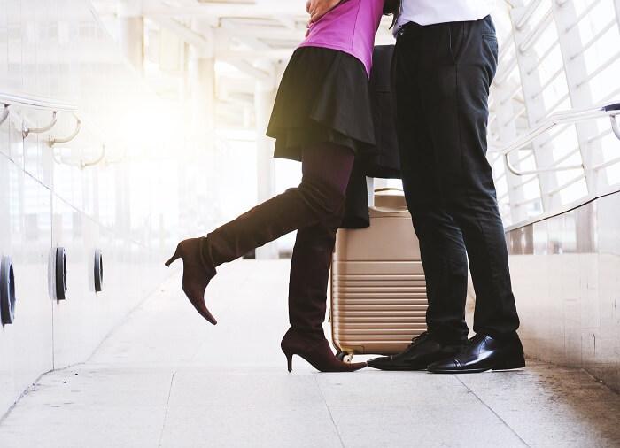 遠距離恋愛の成功者が実践する3つのコツ。女性の心を掴んで離さないテクニックとは?
