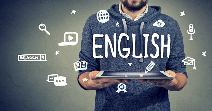 英語を習得