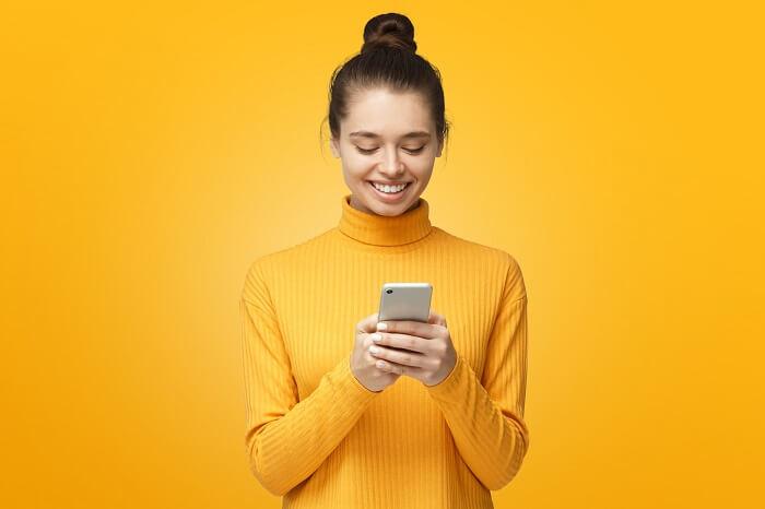 付き合う前のLINE・メッセージの頻度はどれくらい?