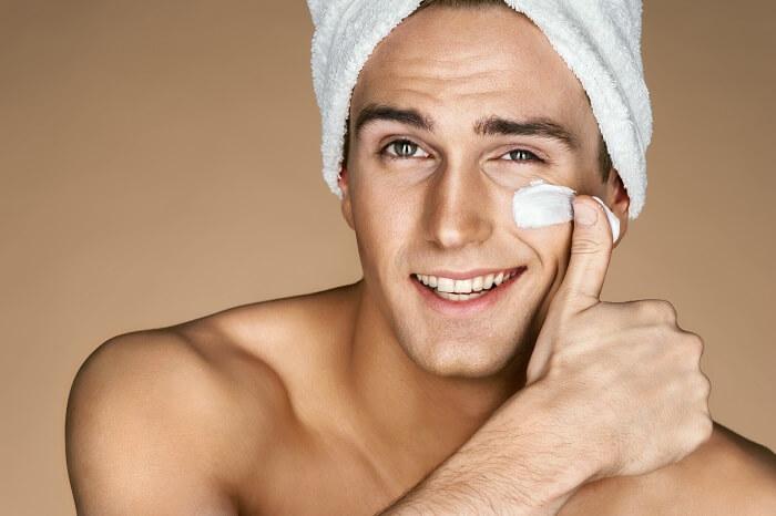 メンズ乳液は肌の状態に応じて使い方を変えよう