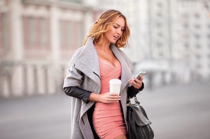 ハイクラス女性をナンパするならデーティングアプリ