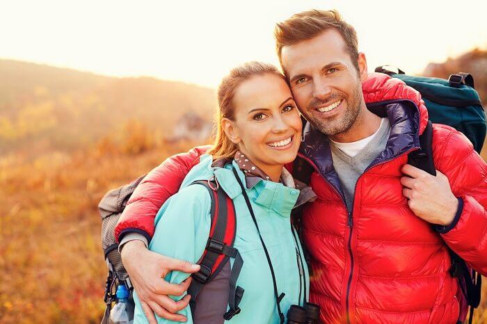 山ガールと出会いたい登山男性必見!頼りがいをアピールして彼女の心を掴む方法