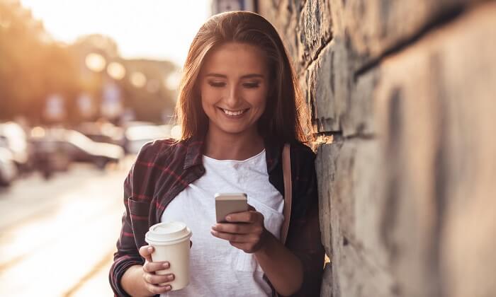若い女性をナンパするならマッチングアプリ