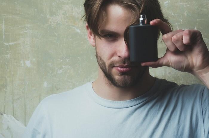 男性におすすめの香水3選