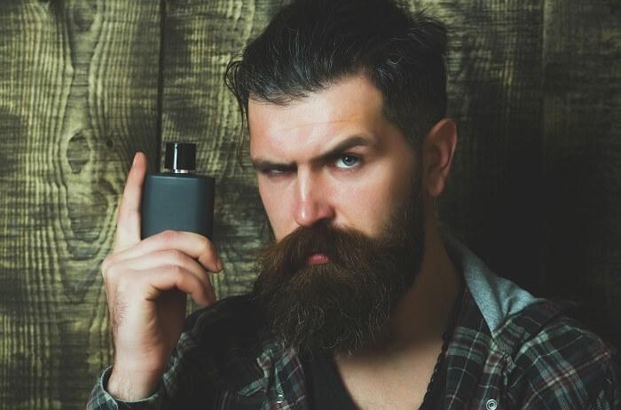 香水をつける時の注意点