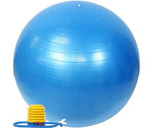 EGS(イージーエス) バランスボール