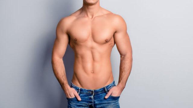 メンズの腹毛を薄くする4つの方法とギャランドゥ脱毛を徹底解説!