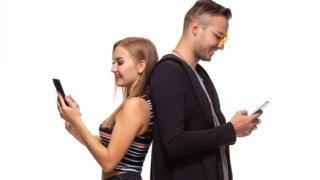 出会い系でメッセージが返ってこない男性必見!女性から返信がもらえるメッセージテクニックを公開