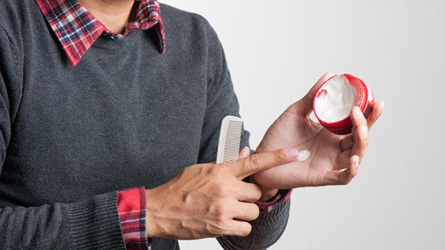ポマード&グリースおすすめランキング2019!ツヤ感のある髪型でオールバックやツーブロックを楽しもう