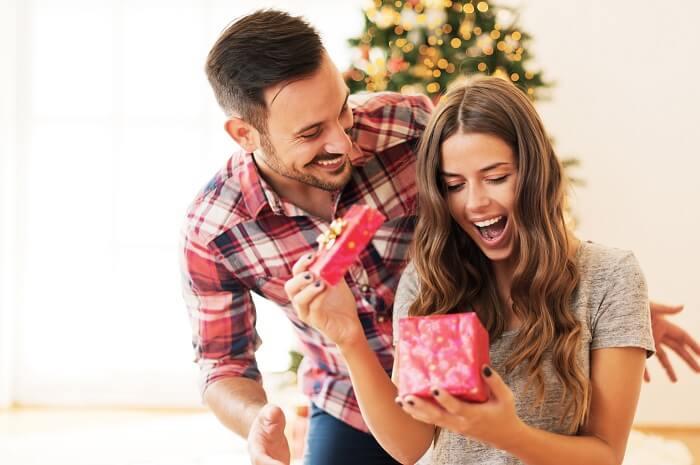 日常の中で彼女の欲しいプレゼントを把握しておく