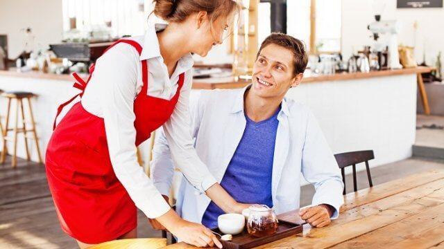 「かわいい店員さんをナンパする方法」を元居酒屋店員が解説!大事なテクニックとは・・・?