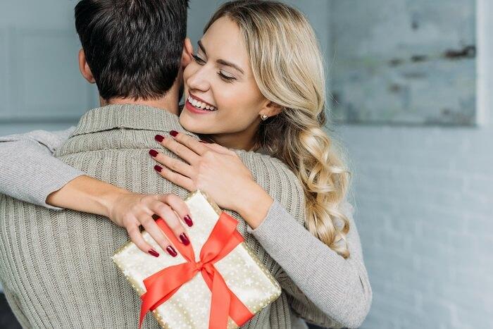 彼女に「素敵!」と言われるおすすめプレゼント。誕生日・クリスマス・記念日もこれ一つで解決
