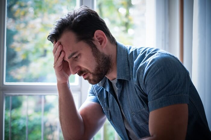 育毛剤の副作用ではない症状