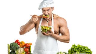 筋肉をつけて基礎代謝を高める!筋肉を効率よくつけるための食事とは