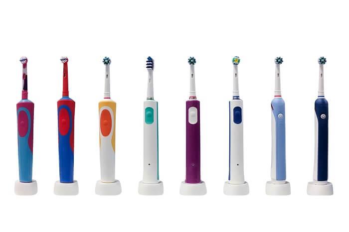 電動歯ブラシのおすすめランキング2019!コスパが良い電動歯ブラシを徹底比較