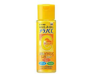 メラノCC 薬用美白 化粧水