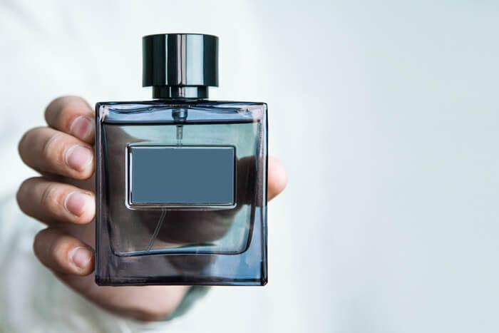 1.香水由来の良い匂い