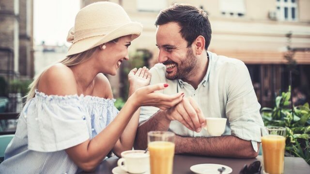 婚活で使える会話ネタとタブーを紹介!女性との会話を盛り上げるコツをつかもう