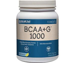 BCAA+G1000