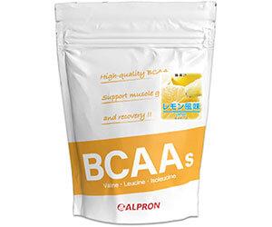 アルプロン BCAA + シトルリン + グルタミン