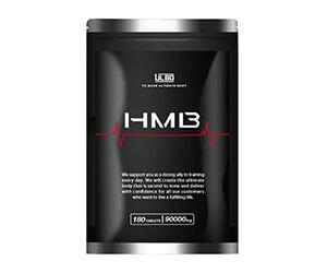HMB-Ca サプリメント