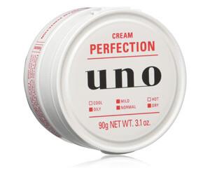 1位:UNO クリームパーフェクション