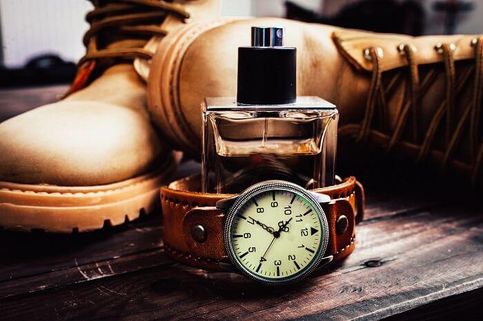 30代のメンズ用香水の選び方