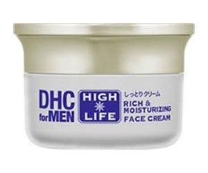 DHCリッチ&モイスチュアフェースクリーム