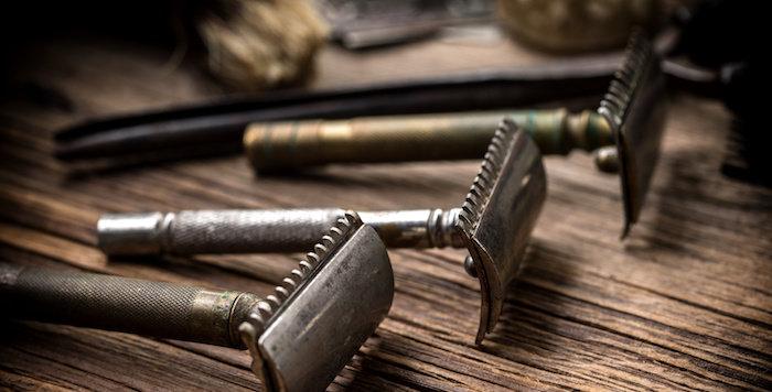 両刃カミソリのメリット